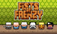 Fists of Frenzy